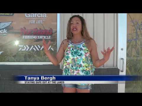News Lake Safety