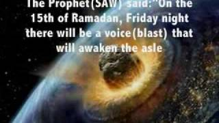 Truth of Mahdi, Dajjal (Islamic Point of View) and Planet X (on 21st Dec, 2012).flv