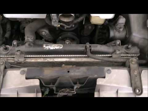 DIY Radiator Replace / Change / Install  : How to ep 2