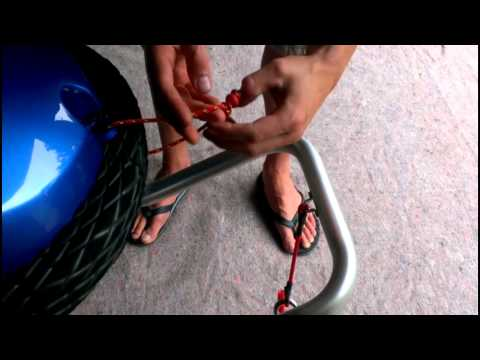 The Freeride Innovations Freeride & Freestyle Jetski Quick Fit Tow Loop