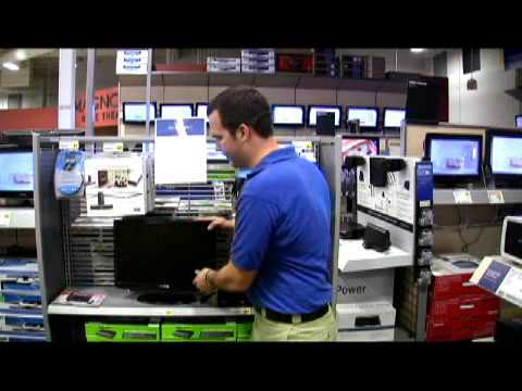 How to install a digital TV converter box - 2009-01-20