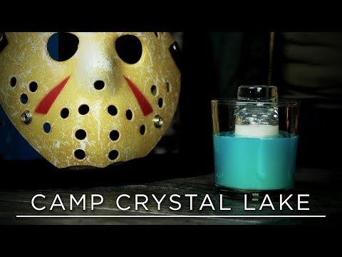 Camp Crystal Lake: A