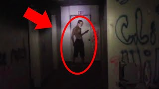 5 Scary Videos That'll Make You Scream
