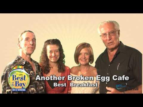 Another Broken Egg