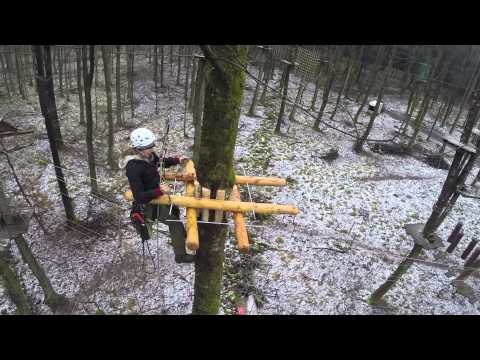 Tutorial for Instalation a Cambium Rope Course Platform