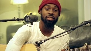 "Mali Music Performs ""Beautiful"" Acoustic on ThisisRnB Sessions"