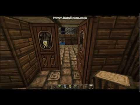 Breezehome Minecraft Tour