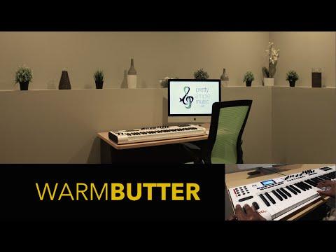 WARM BUTTER