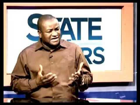 Mystery of Ghana's war against corruption #StateOfAffairs