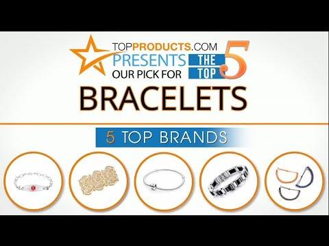 Best Bracelet Reviews 2017 – How to Choose the Best Bracelet
