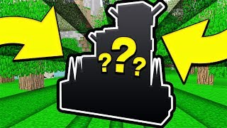 Try To Guess What This Is! - Minecraft