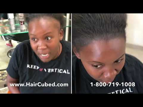 Thicken Your Hair - Fix ThinningHair -Product Water Wind Rain Sweat proof