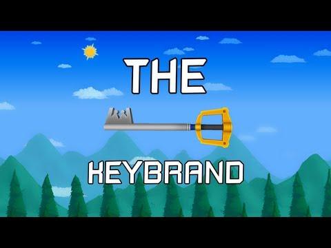Terraria 1.2 - Keybrand aka Keyblade