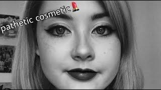 v quick makeup tutorial 💄 *rip headphone users i'm sorry*