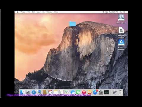 Uninstall AnyTrans 5.1 on Windows 10 & Mac
