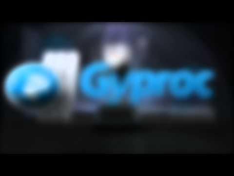 Gyproc Trophy Judges