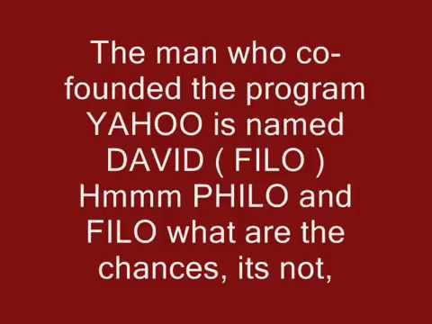 YAHOO AOL GOOGLE HULU SATURN | Occultscience101