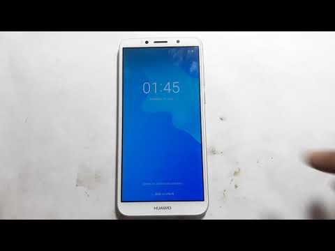 Huawei Y5 Prime DRA-LX2/DRA-LX3/DRA-LX1 Imei Repair No Need