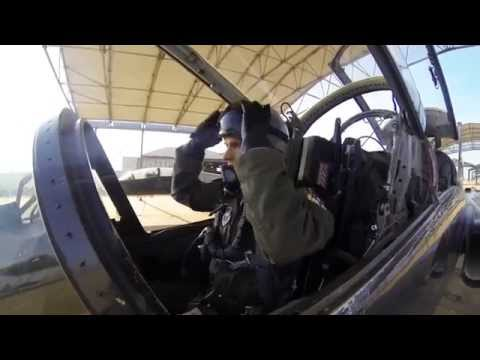 Air Force Pilot Training: Vance AFB JSUPT Class 15-13
