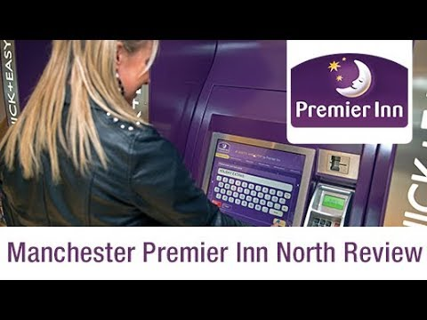 Manchester Premier Inn North Review | Holiday Extras