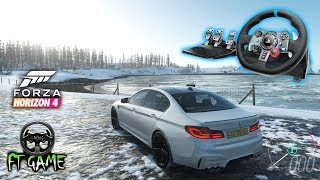 forza horizon 4 logitech g920 settings Videos - 9tube tv