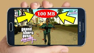 download gta vice city for android 100 mb