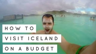 Download How to Visit Iceland on a Budget Video