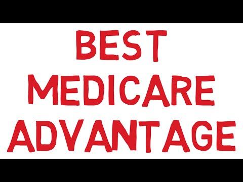 Best Medicare Advantage Plan