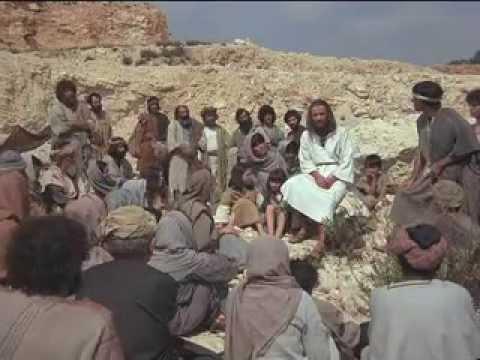 JESUS FILM IN HAUSA PART II
