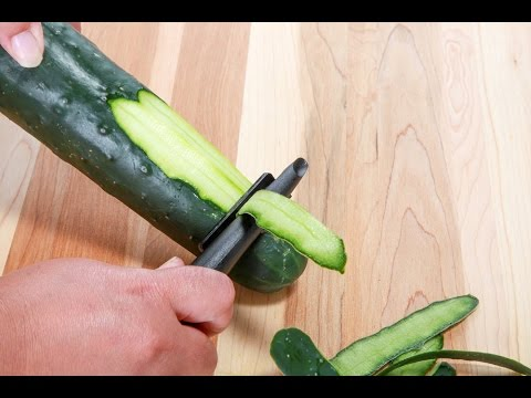 Best Vegetable Peeler Reviews - What You Should See Before Buying...