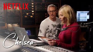 Chelsea Records a Song with Diplo | Chelsea | Netflix
