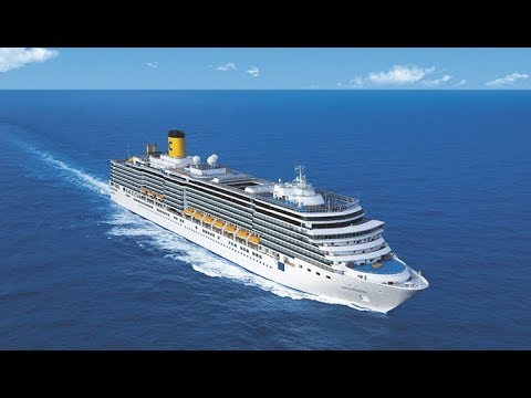 Costa neoClassica: Mumbai - Cochin - Maldives | Cruise | HopInTown |