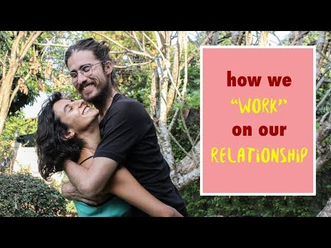 8 TIPS to keep a LONG & STRONG relationship | Relationship Work