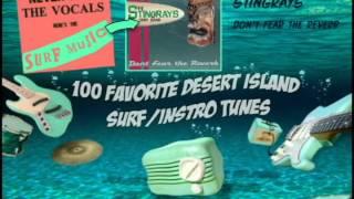 Stingrays - Don't Fear The Reverb