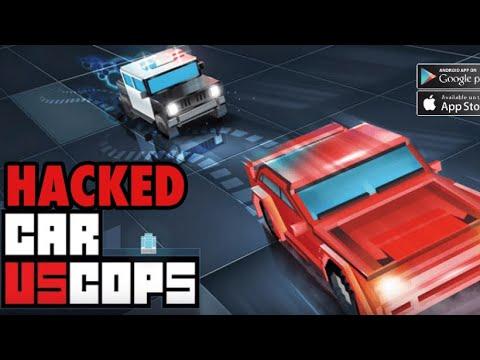 Car vs Cops Game HACK 2018