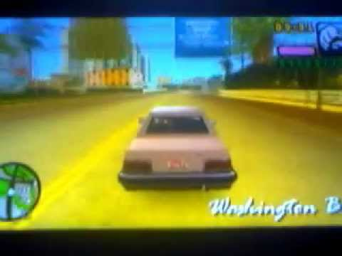 Grand Theft Auto Vice City Stories (PSP) How to get a helicopter
