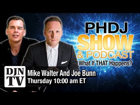 What If THAT Happens To The DJ | PHDJ Podcast Workshop with Mike Walter and Joe Bunn | #DJNTV | #73