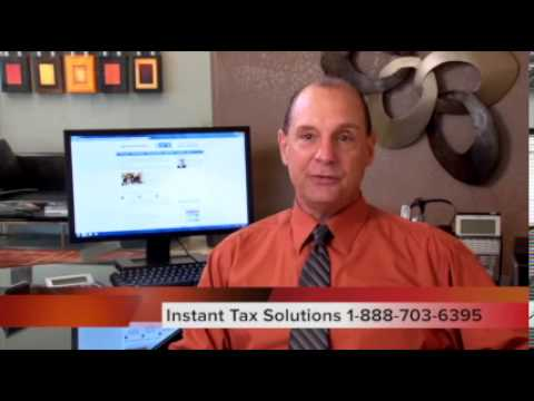Call Instant Tax Solutions for your free Tax Consultation - Tax Relief Firms