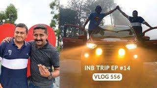 Dudhiya to Darjeeling via Mirik (Nepal Border) INB Trip EP #14