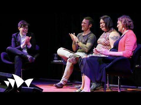 Feminism beyond gender binaries  | all about women 2018