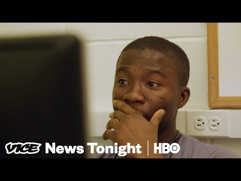 What It's Like to Apply for the Almost Unwinnable U.S. Green Card Lottery (HBO)