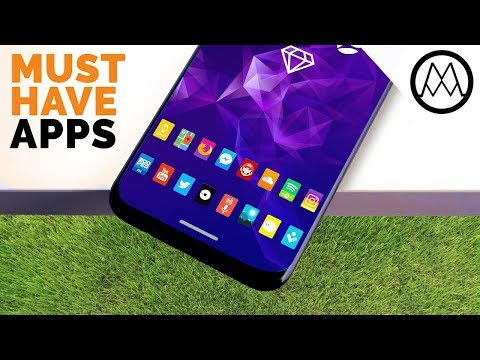 10 Android Apps you should try RIGHT NOW!