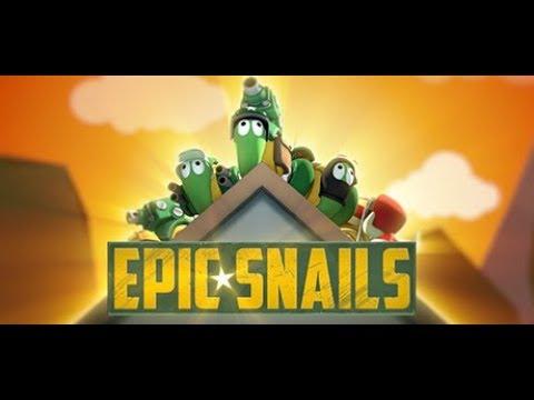 Beta Party! - Epic Snails