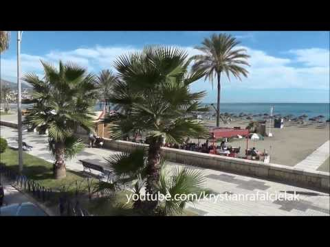 Malaga City Sightseeing, Costa Del Sol Spain, Tourist Attractions Andalusia