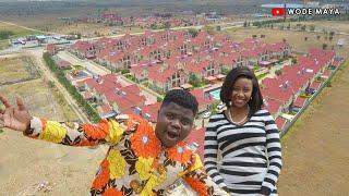 How This Kenyan Woman Built 200 Homes In Kenya?