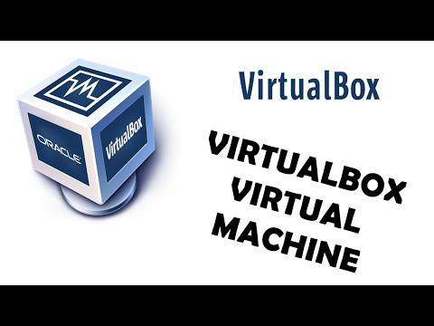 HOW TO SET UP A VIRTUAL MACHINE ON ANY WINDOWS PC | VIRTUALBOX