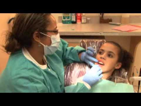 Silver Spring Dentist - Kingsley U. Achikeh, DDS City Place Dental - General and Cosmetic Dentistry
