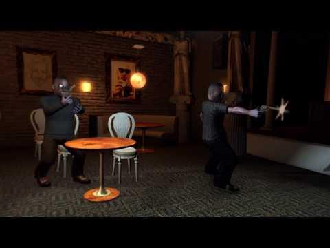 GUNS KILL GUNS:  Music Video FLATTENED VERSION