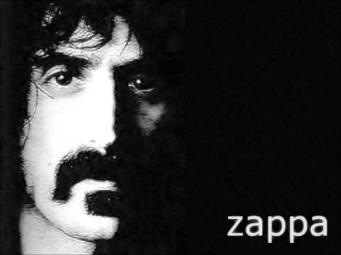 "FRANK ZAPPA-""Po-Jama People"" LYRICS"