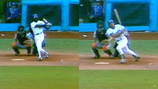 WS 1981 Gm5: Guerrero, Yaeger go back-to-back in 7th